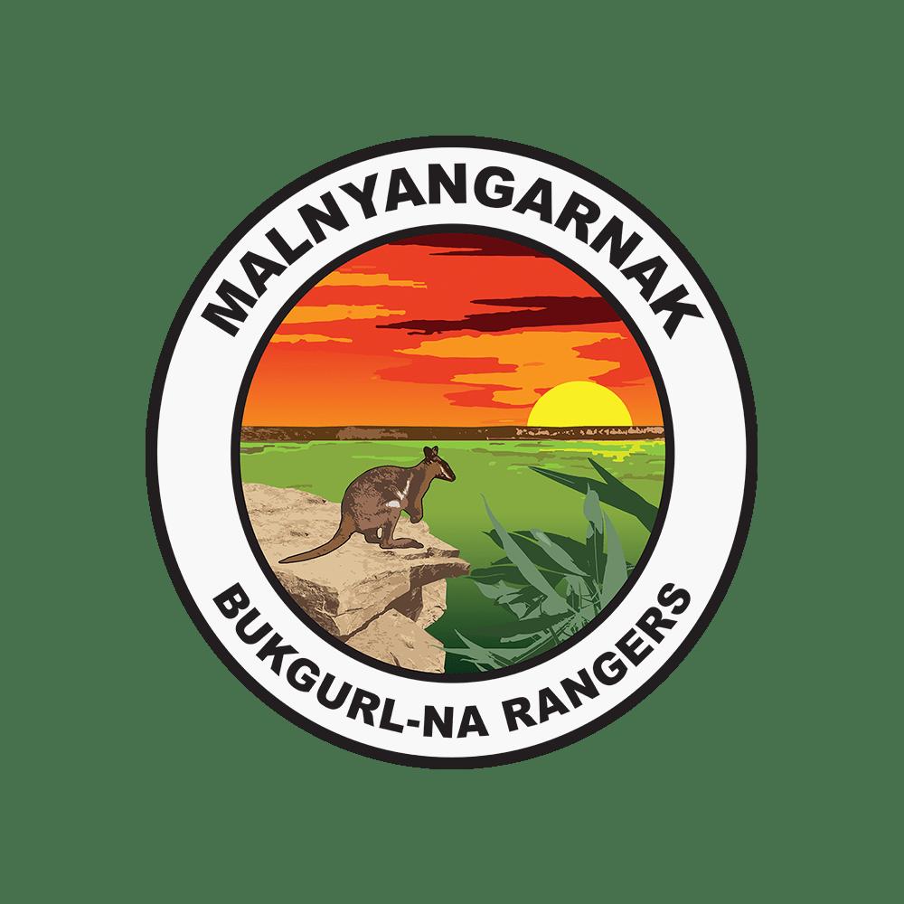 Malnyangarnak Bukgurl-Na Rangers