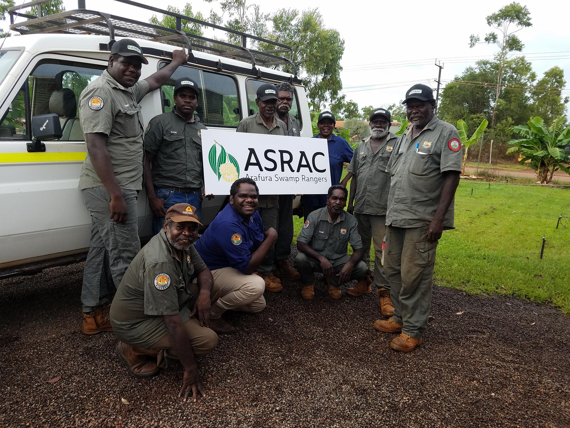 ASRAC wins contract