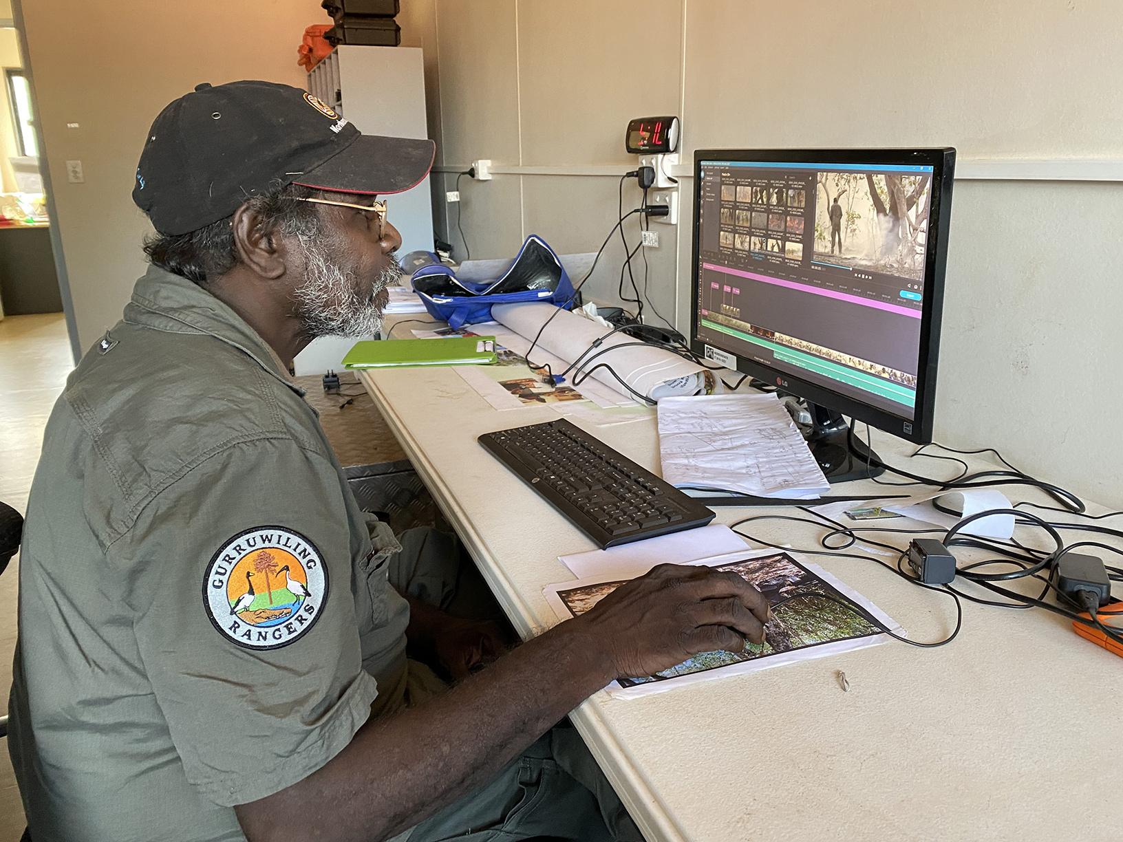 Otto Campion Video editing